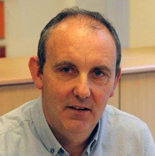 Pascal Josse, Directeur adjoint, responsable des études CHSCT